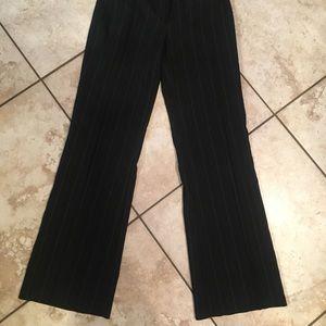 HeartSoul Pinstripe Pants